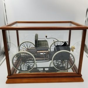 Franklin Mint 1896 Henry Ford Quadricycle 1:6 Diec